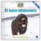 El buey almizclero from Zoozoo Mundo Animal