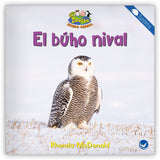 El búho nival Leveled Book