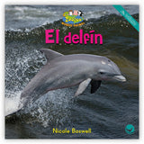 El delfín Leveled Book