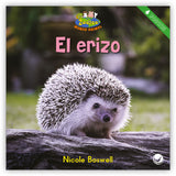 El erizo Leveled Book