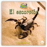 El escorpión Leveled Book
