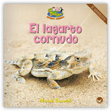 El lagarto cornudo from Zoozoo Mundo Animal