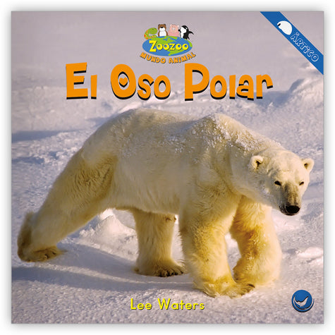 El oso polar from Zoozoo Mundo Animal