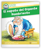 El zapato del Gigante Hambriento Big Book from Colección Joy Cowley