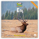 Elk from Zoozoo Animal World