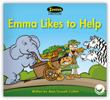 Emma Likes to Help Teacher's Edition from Zoozoo Storytellers