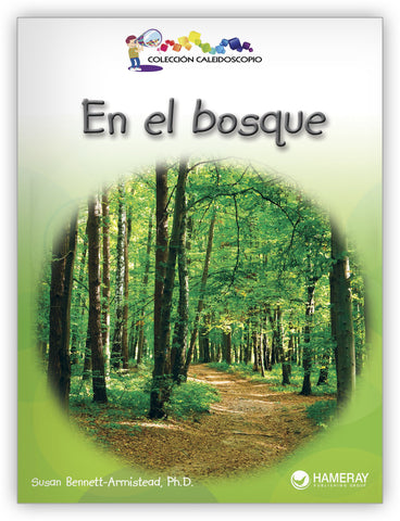 En el bosque Big Book