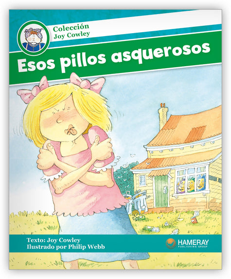 Esos pillos asquerosos Big Book from Colección Joy Cowley