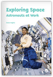 Exploring Space: Astronauts at Work from Inspire!