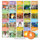 Fables Real World Guided Reading Set Image Book Set