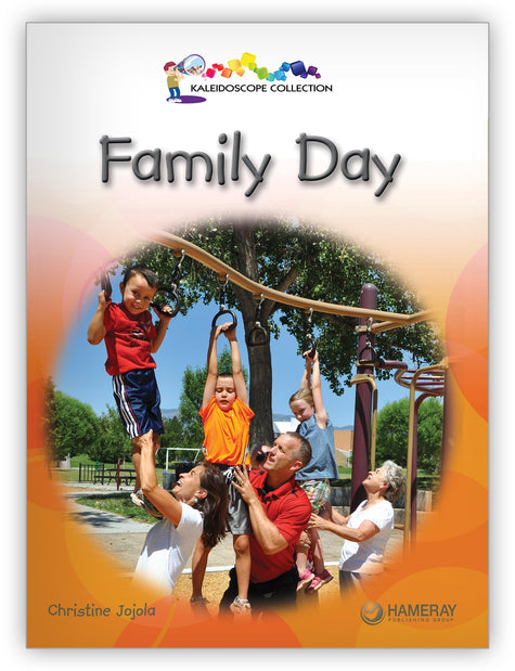Family Day from Kaleidoscope Collection