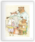Fix-It Bear from Joy Cowley Collection