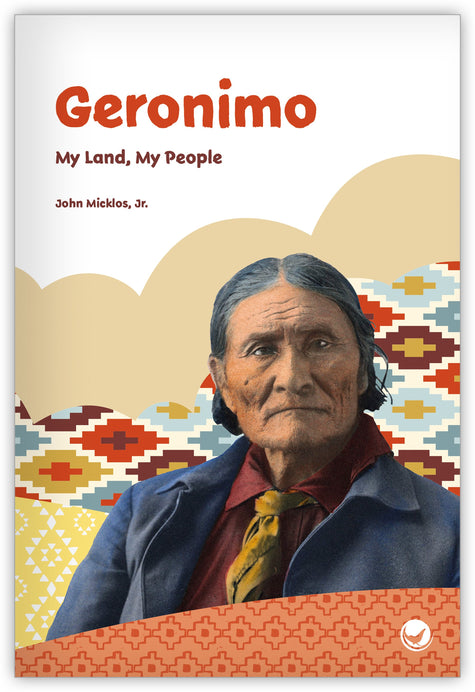 Geronimo: My Land, My People from Inspire!