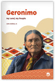 Geronimo: My Land, My People Leveled Book