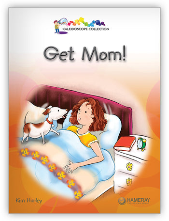 Get Mom! from Kaleidoscope Collection