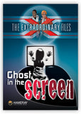Ghost in the Screen Leveled Book
