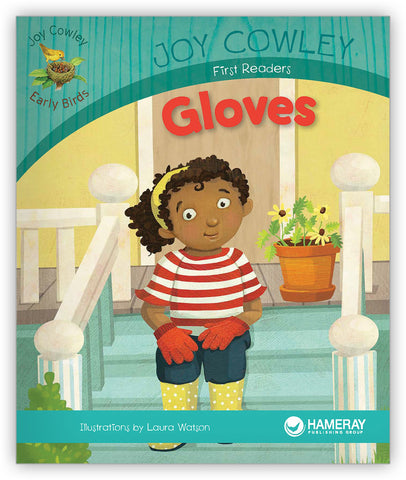 Gloves from Joy Cowley Early Birds