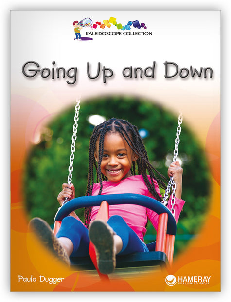 Going Up and Down Big Book from Kaleidoscope Collection