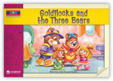 Goldilocks and the Three Bears Leveled Book