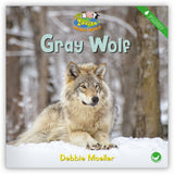 Gray Wolf Leveled Book