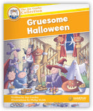 Gruesome Halloween Leveled Book