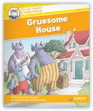 Gruesome House Leveled Book
