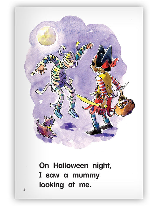 Halloween Night from Kaleidoscope Collection