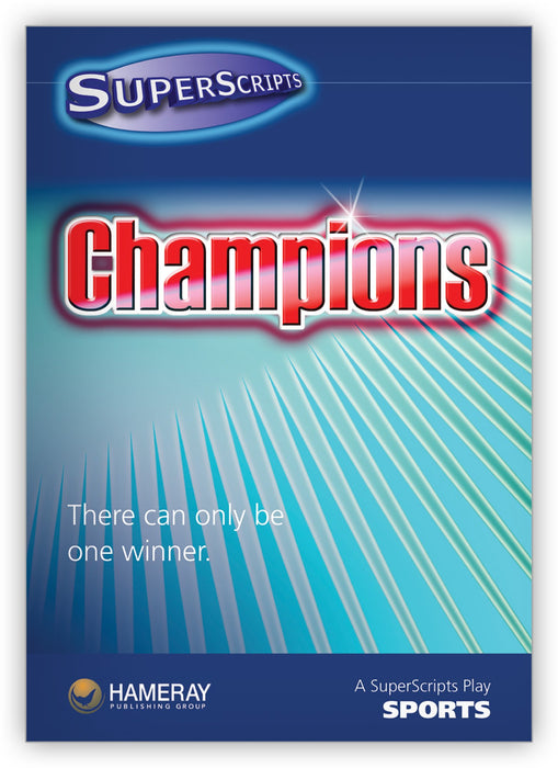 Champions from SuperScripts