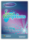 Island Footprints from SuperScripts