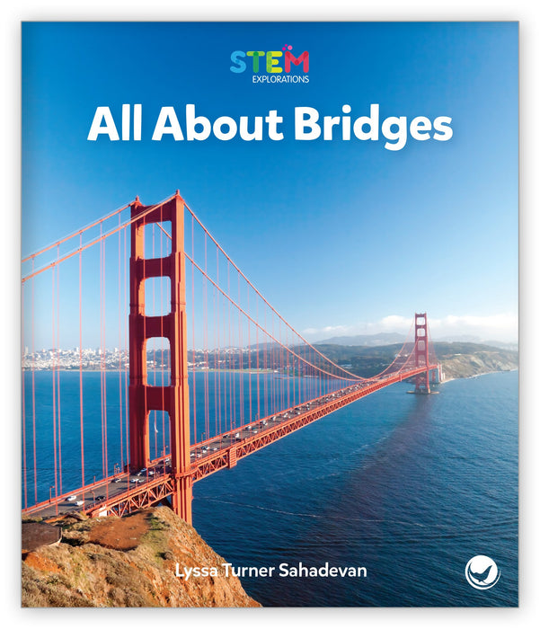 All About Bridges from STEM Explorations