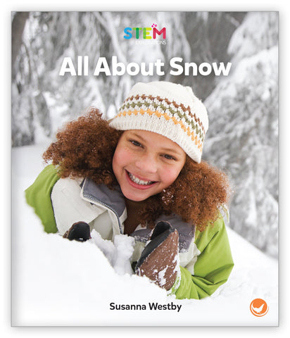 All About Snow from STEM Explorations