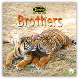 Brothers from Zoozoo Into the Wild