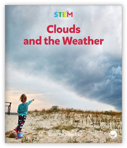 Clouds and the Weather from STEM Explorations
