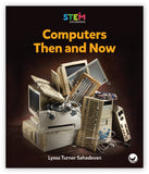 Computers Then and Now from STEM Explorations