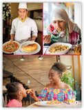 Food in My Community from My World