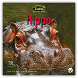Hippo from Zoozoo Into the Wild