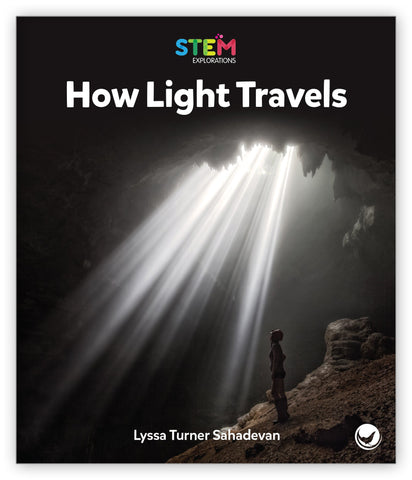 How Light Travels from STEM Explorations