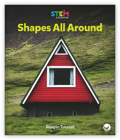 Shapes All Around from STEM Explorations