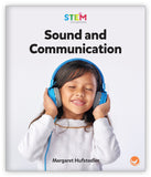 Sound and Communication from STEM Explorations