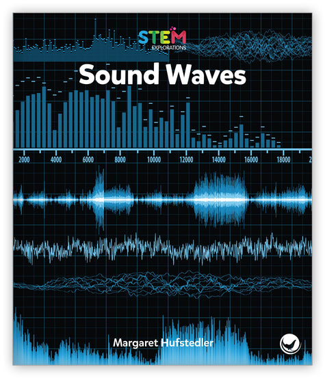 Sound Waves from STEM Explorations