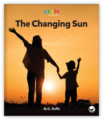 The Changing Sun from STEM Explorations