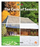 The Cycle of Seasons from STEM Explorations