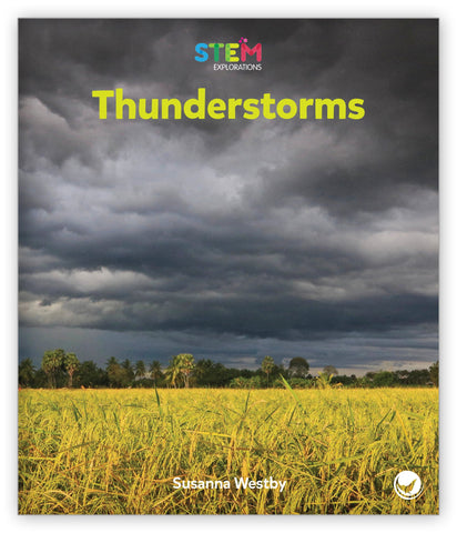 Thunderstorms from STEM Explorations