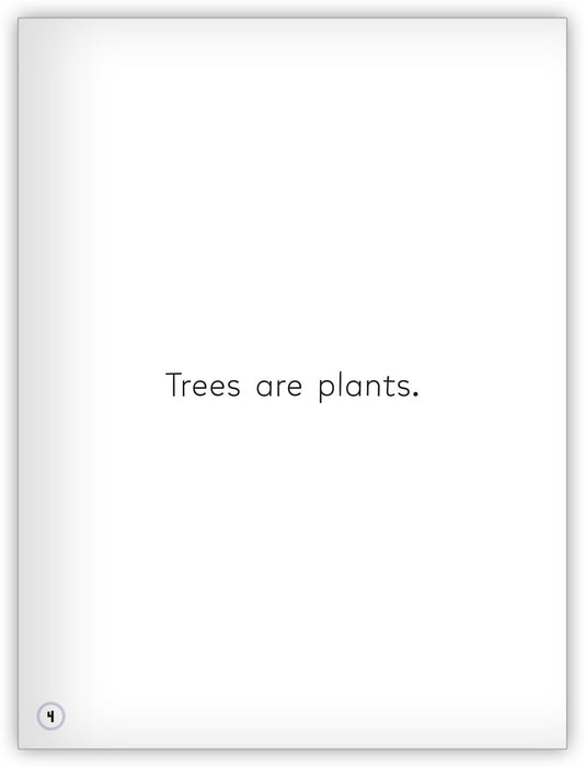What Are Plants? from My World
