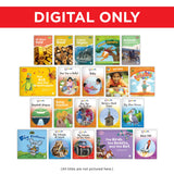 Social Studies Digital Set