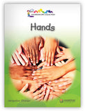 Hands Leveled Book