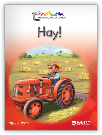 Hay! from Kaleidoscope Collection