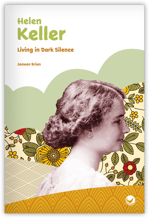 Helen Keller: Living in Dark Silence from Inspire!