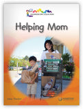 Helping Mom Big Book Leveled Book