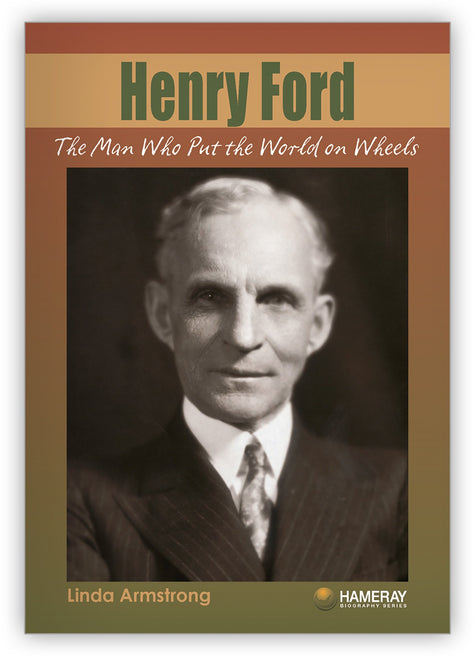 Henry Ford from Hameray Biography Series